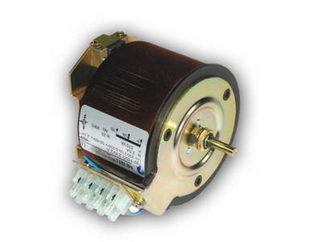 SINGLE PHASE TYPE - VARIABLE TRANSFORMERS