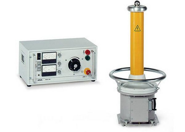 PGK 150/5 HB AC/DC HV test set