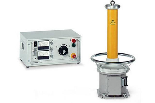 PGK 260 HB AC/DC HV test set