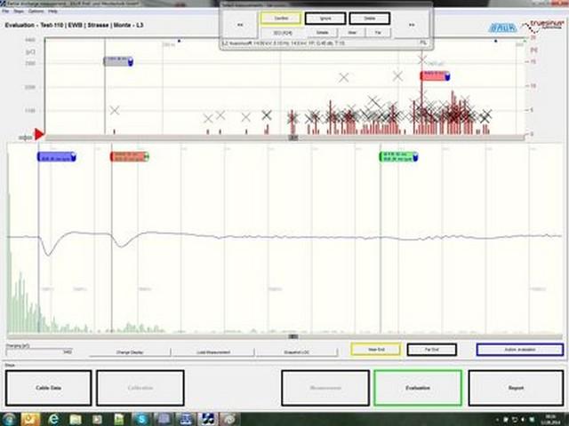 BAUR System Software 3.3.9