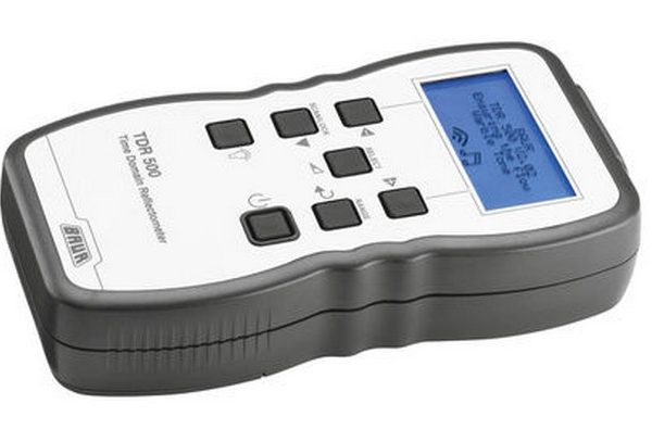 TDR 500 handheld time domain reflectometer