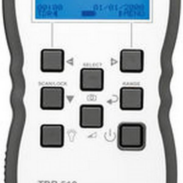 TDR 510 handheld time domain reflectometer