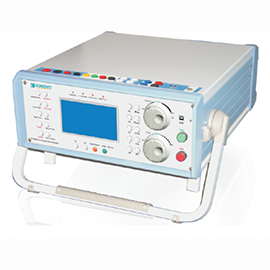 Single Phase Relay Tester