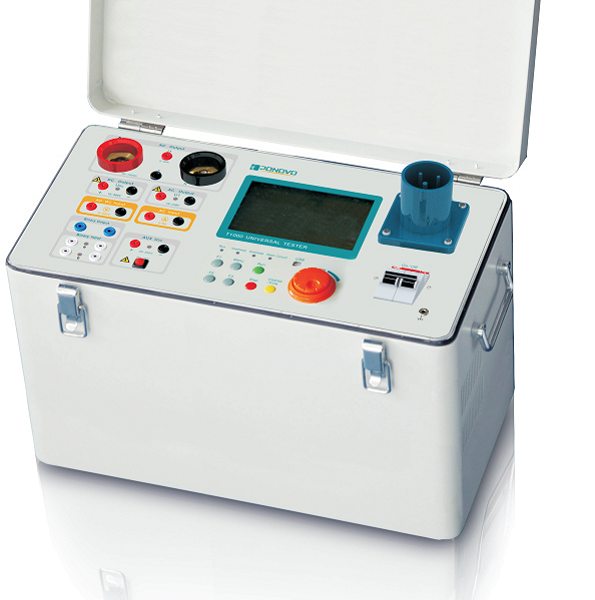 Primary Injection Test Set