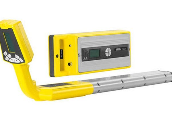 CL 20 cable locator