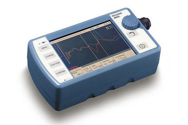 IRG 2000 time domain reflectometer