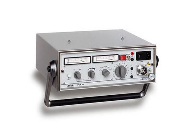 PGK 25 DC HV tester