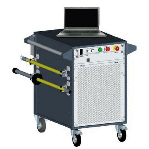 PHG 70 portable / PHG 80 portable VLF test system