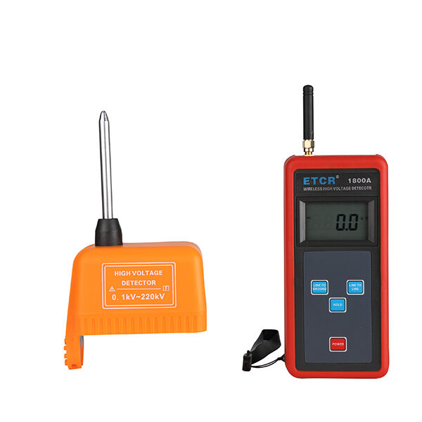 MV / HV Voltage Detectors